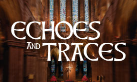 Echoes and Traces – Ailie Robertson