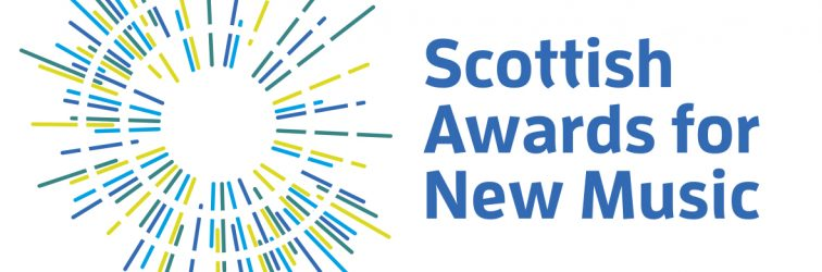 Scottish Awards for New Music 2018
