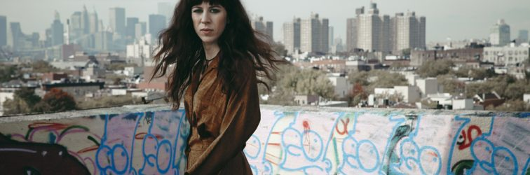 Missy Mazzoli Interview: Friday, 16th August, 2019