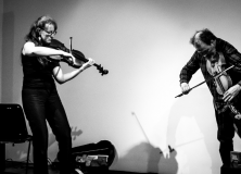Making It Happen with Nordic Viola in Iceland