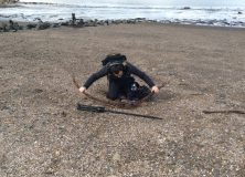 Tide Times and sound mapping: experiencing the sounds of our environments – TImothy Cooper